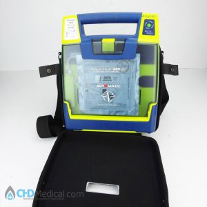 cardiac science aed g3