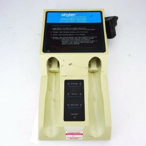Stryker Battery Charger System 2000