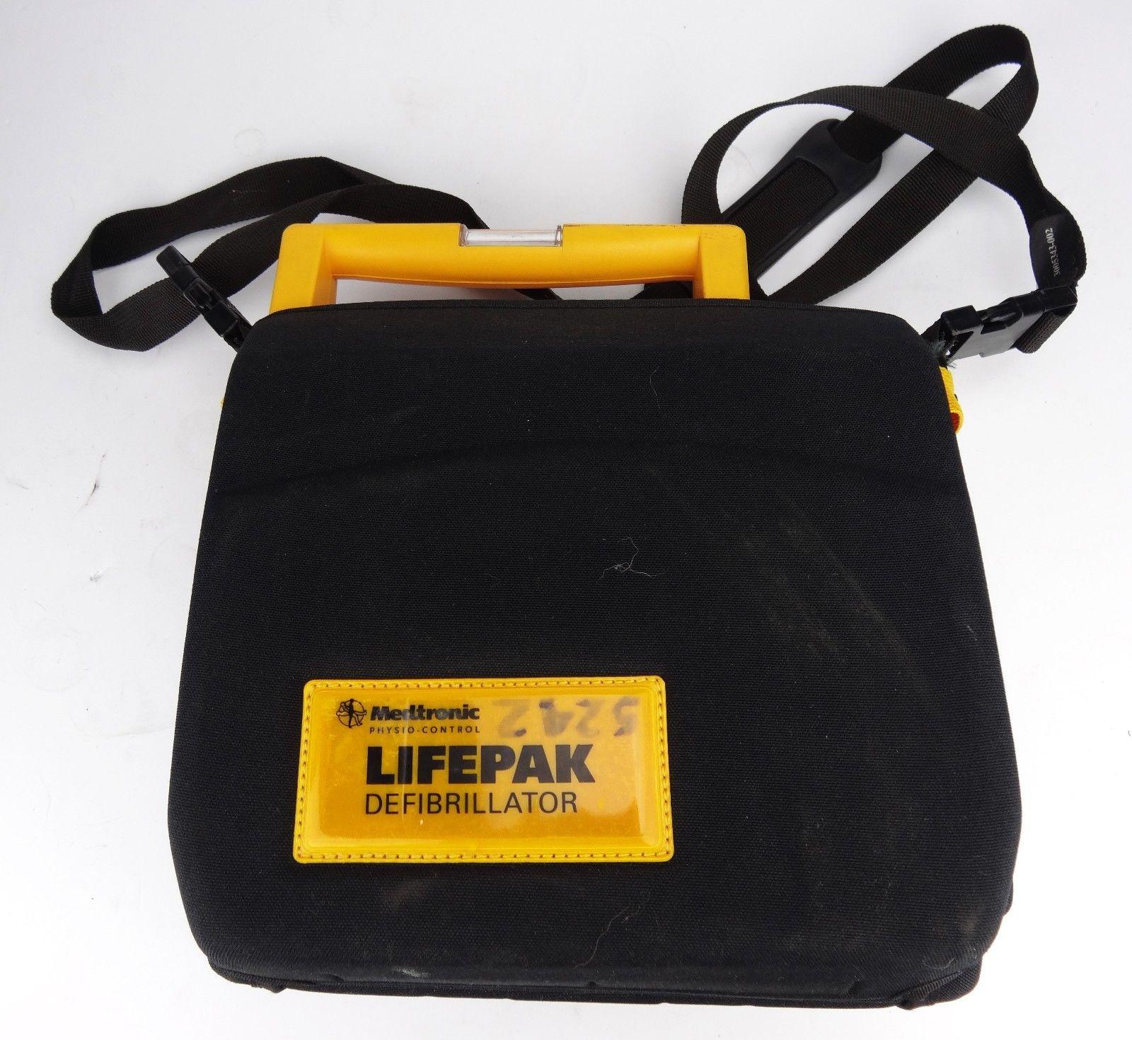 medtronic lifepak cr plus manual